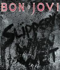 Slippery When Wet (Blu-Ray Audio) von Bon Jovi (2015)