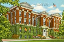 Lexington, Ky The Main Building, Kentucky State University