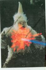 """STAR TREK-MUGATO BEING LASERED-1993-4""""X6""""-(SK-53*)"""