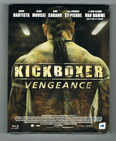 KICKBOXER VENGEANCE - DAVID BAUTISTA - BLU-RAY - NEUF NEW NEU