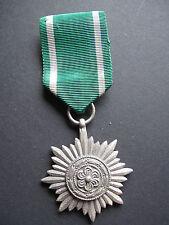 Orden Tapferkeitsauszeichnung Medaille für Ostvölker KOSAKEN Russen usw.