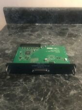 Sony DMBK-R107 8ch TDIF Interface Board for the DMX R100 Digital Mixing Console