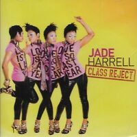 Class Reject by Jade Harrell (Cd 2009) NEW**