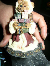 Wow Boyds Bearstone Ghost of Christmas Present.It's not too late Style #228335P