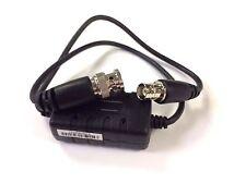 Aislador de bucle de tierra filtro para reducir la interferencia de señal BNC Cámara CCTV