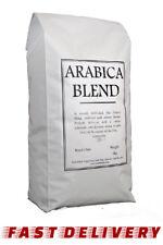 Café recién tostado en grano 1kg alta calidad Arábica mezcla precio de introducción de nuevos