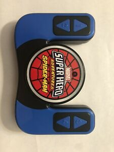 MARVEL SUPER HERO ADVENTURES SPIDER-MAN BUGGY 2.4 GHZ REPLACEMENT REMOTE CONTROL