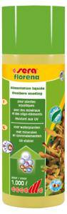Sera Florena Fertilizer Liquid With Minerals And Oligo-Elements 250 ML
