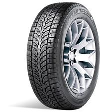 Gomme 4x4 Suv Bridgestone 265/50 R20 107V Blizzak LM-80 EVO M+S pneumatici nuovi