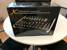 Behringer X-TOUCH Compact USB/MIDI Controller **MINT**