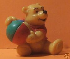 Winnie et son ballon bully 4 cm ¤