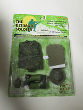 Ulitmate Soldier US Army Drill Sergeant Uniform Set 1:6 MIP