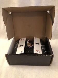"""Staub Mini Cocotte Ronde 10 Black 0.25 Quart - 3 7/8"""" Brand New In Box"""
