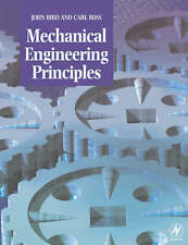Mechanical Engineering Principles-ExLibrary