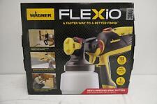 Wagner FLEXiO 3000 HVLP Paint Sprayer ~ FREE SHIPPING