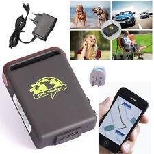 GPS GSM GPRS Vehicle Car AUTO TK102 TRACEUR Spy TRACKER TRAQUEUR MICRO SOS ALARM