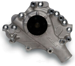 Edelbrock 8844 Ford 351C Aluminum High Flow Water Pump