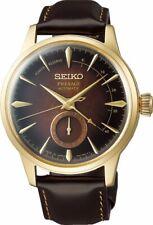 Seiko Presage Cocktail Limited Edition Power Reserve Watch SSA392J1