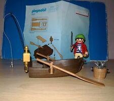 Playmobil Ref. 3937 Pescador pirata