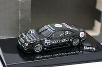 Auto Art 1/43 - Mercedes CLK AMG DTM Warsteiner Fassler