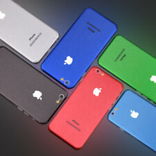 Full Coverage Multicolor Back Cover Film Screen Protector For iPhone 11 XR 7 6 8