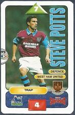 SUBBUTEO SQUADS-1996-WEST HAM UNITED-STEVE POTTS