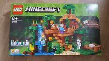 LEGO 21125 The Jungle Tree House neuf