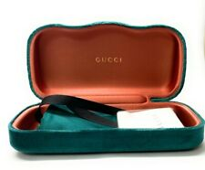 Green Gucci Case