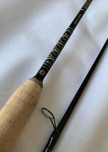 "Daiwa MEGAFORCE 662MRS  6'6"" 6-14Lb Two Piece Spinning Fishing Rod"