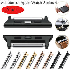 Band Adapter Bracelet Strap Connector for Apple Watch iWatch Series 4 44mm 40mm