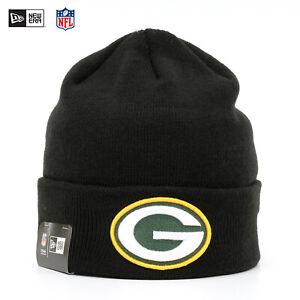 CRUCIAL CATCH Green Bay Packers New Era Damen Strick Mütze