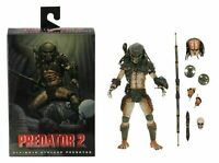 "NECA - Predator 2 - Ultimate Stalker Predator 7"" Scale Action Figure"
