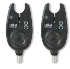 DAM Screamer 2er Set Bissanzeiger blaue LED