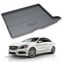 For Mercedes-Benz GLC Class 2014-2019 Rear Cargo Trunk Tray Floor Mat Boot Liner