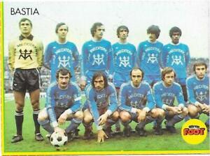 Vignette Star Foot - Equipe de Bastia