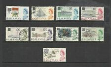 Historical Events Decimal Used British Colony & Territory Stamps
