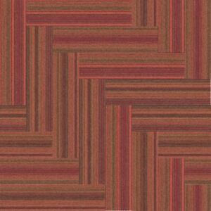 NEW INTERFACE EMPLOY DIMENSIONS PLANK CARPET TILES COL. 4271010 OBJECT (108531)