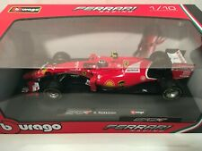1:18 Bburago #18-16801R Kimi Raikkonen Ferrari SF15 T #7 2015