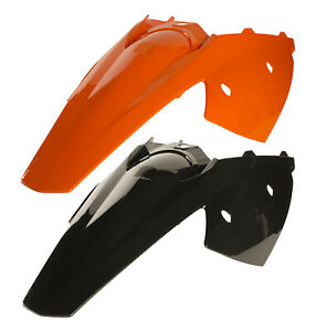 Acerbis Side Cowling / Sidepanel / Fender for 2006-2007 KTM EXC XCW XCFW