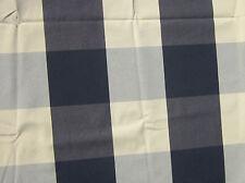 LOOK fresco lino tessuto in pieno le strisce 56 da 96 (2.6 Iarde)