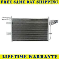 A/C Condenser For 2008-2013 Ford Flex Taurus Lincoln MKS MKT Fast Free Shipping