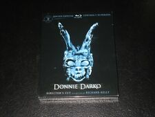 Donnie Darko BD 2001 Director's Cut With Case 3d Limited Edition Y Numbered