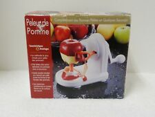 Apple Peeler by Xtraordinary Home Products 2010 NEW
