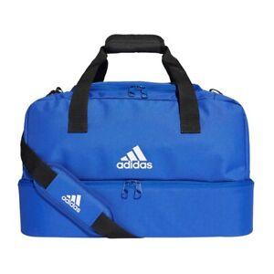 Training Gym Bag adidas Tiro Duffel Bag 001 [ size: S ] Holdall Blue
