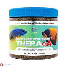 RA Naturox Thera Plus - 2 mm Sinking Pellets - 300 g