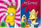 Simpsons - Staffel 17 (2014)