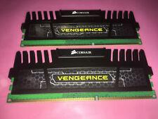 Corsair Vengeance 24GB Triple Channel DDR3 Memory Kit. 8GB (2x 4GB) PC3-12800.