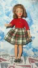 "Vintage 12"" Tammy doll by Ideal *All Original"
