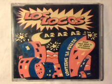 LOS LOCOS Ai ai ai cd singolo SIGLA UN MEDICO IN FAMIGLIA RARISSIMO VERY RARE