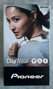 Pioneer SE-CL5BT Active in-Ear Wireless Headphones with Integrated Microphone